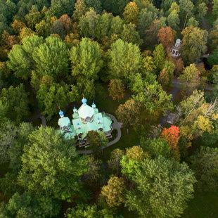 Pareizticīgo baznīca, Ķemeri, Jūrmala #01