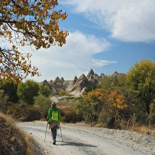 Mīlestības ieleja, Kapadokija, Turcija #04