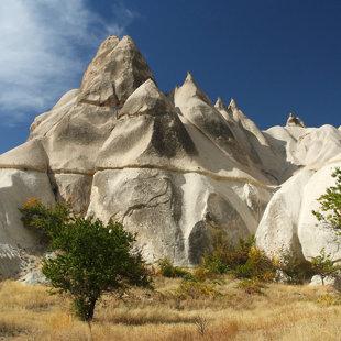 Mīlestības ieleja, Kapadokija, Turcija #06
