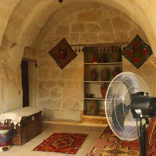 Caravanserai Cave Hotel, Goreme, Kapadokija, Turcija #19
